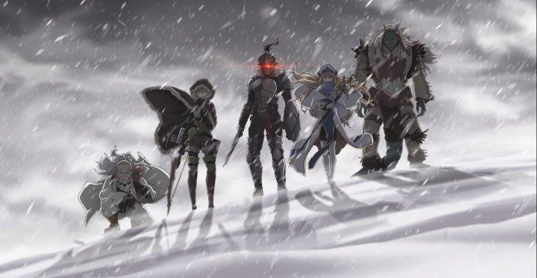 Netflix: arrivano Goblin Slayer, Shimoneta e Durarara